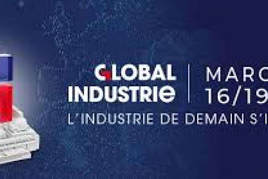global industrie 2021